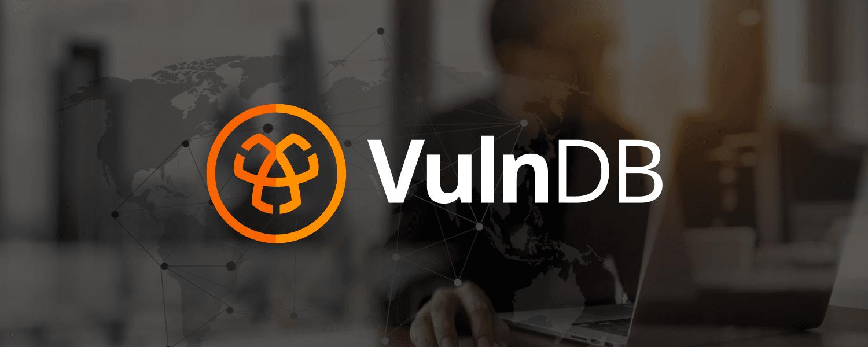 База уязвимостей VulnDB